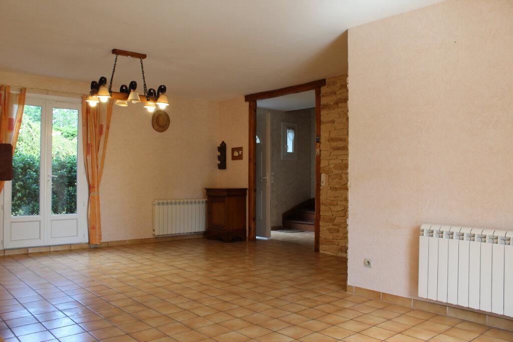 Maison à vendre 6 140m2 à Pacy-sur-Eure vignette-14