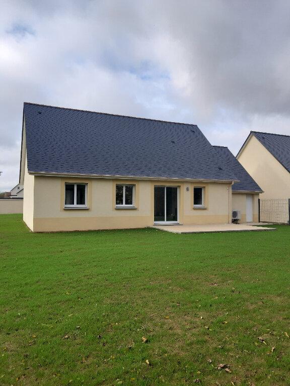 Maison à louer 4 90.5m2 à Prey vignette-2