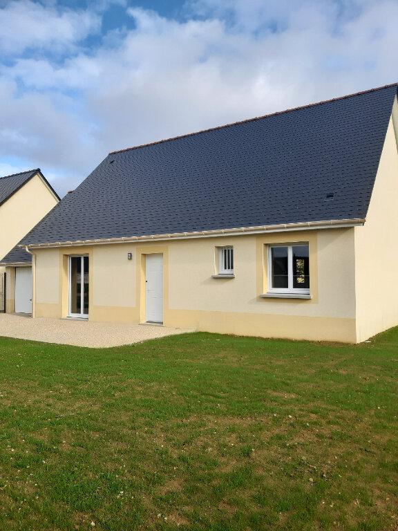 Maison à louer 4 90.5m2 à Prey vignette-10