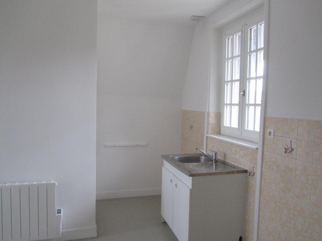 Appartement à louer 3 70m2 à Conches-en-Ouche vignette-4