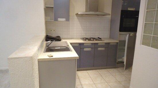 Appartement à louer 2 44.74m2 à Évreux vignette-3
