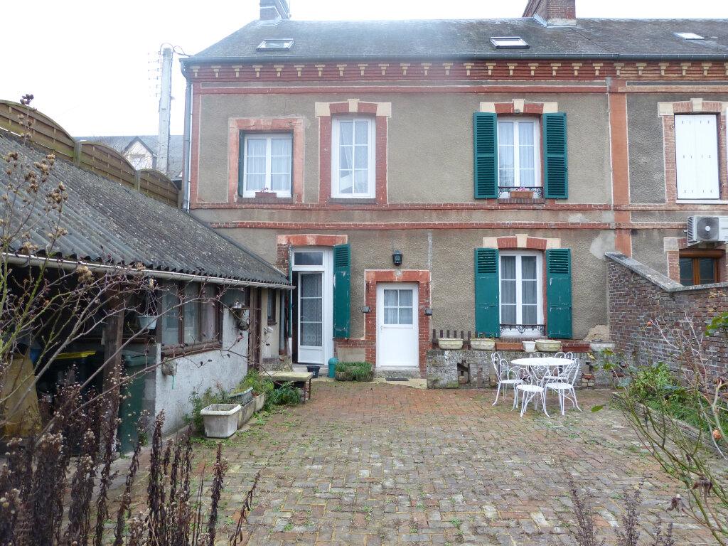 Maison à vendre 6 160m2 à Pacy-sur-Eure vignette-1
