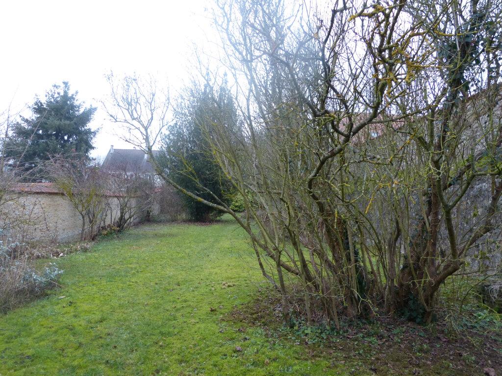 Maison à vendre 6 160m2 à Pacy-sur-Eure vignette-2