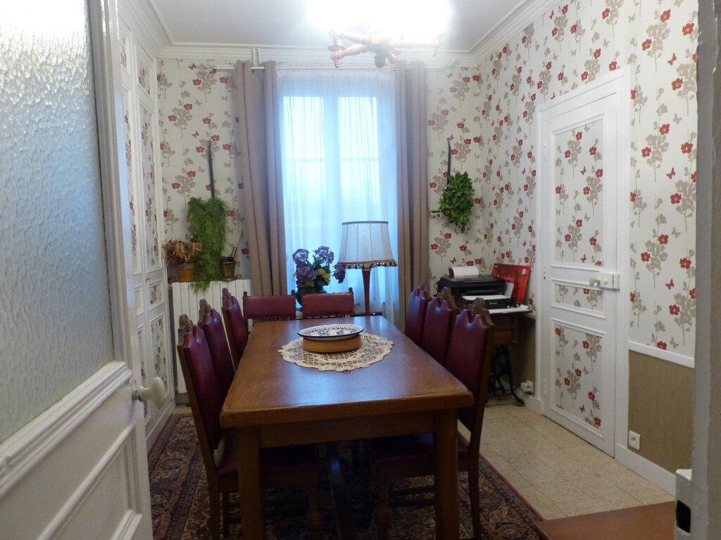Maison à vendre 6 160m2 à Pacy-sur-Eure vignette-4