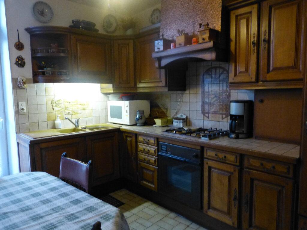 Maison à vendre 6 160m2 à Pacy-sur-Eure vignette-5