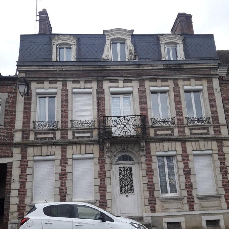 Appartement à louer 2 38.76m2 à Pluvigner vignette-1