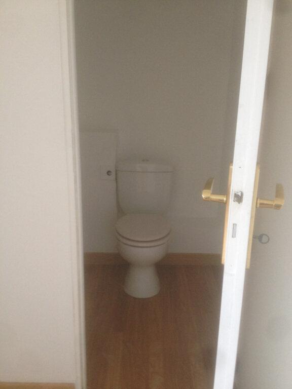 Appartement à louer 2 38.76m2 à Pluvigner vignette-5