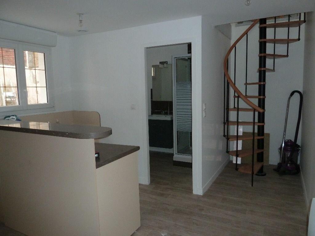 Appartement à louer 2 45.14m2 à Évreux vignette-2