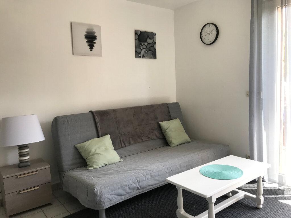 Appartement à louer 1 18.53m2 à Évreux vignette-3