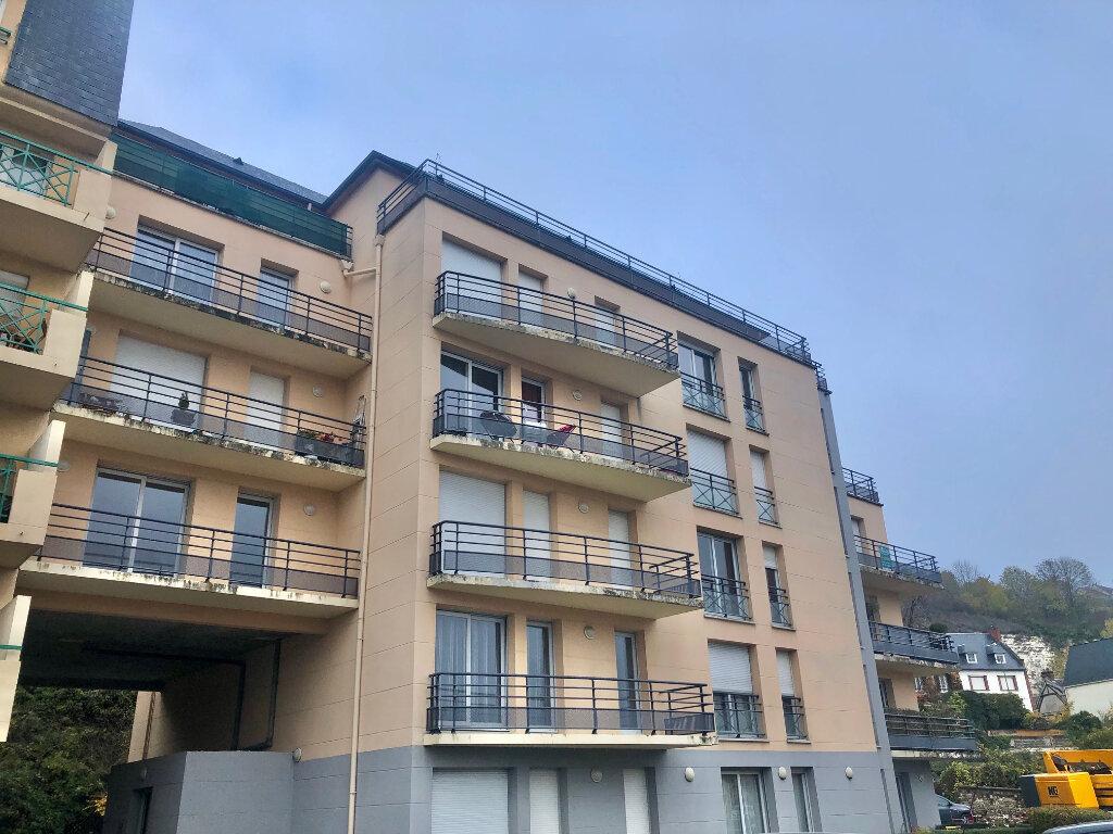 Appartement à louer 1 18.53m2 à Évreux vignette-4