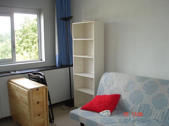Appartement à louer 1 17m2 à Gradignan vignette-2