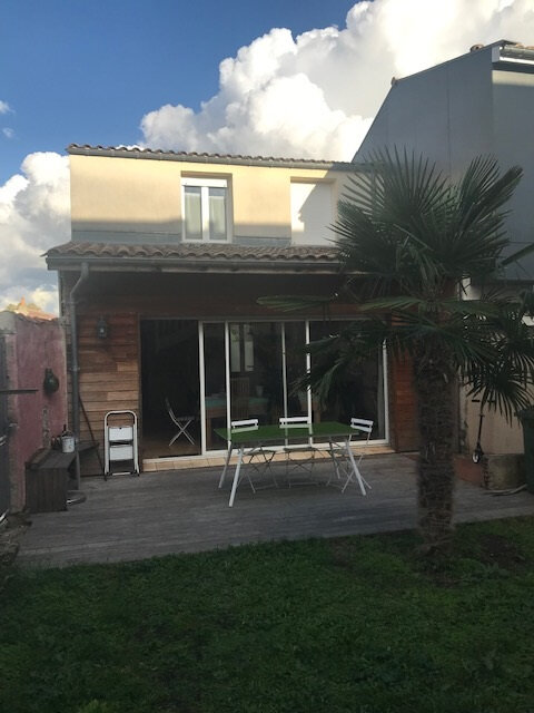 Maison à vendre 4 101m2 à Talence vignette-2