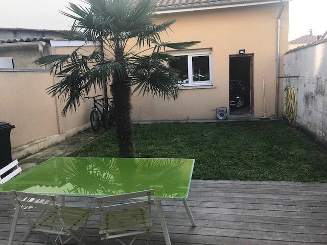 Maison à vendre 4 101m2 à Talence vignette-3