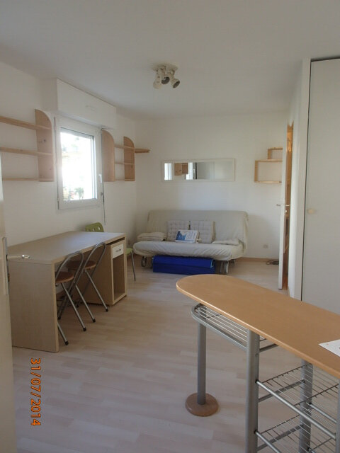Appartement à louer 1 20m2 à Gradignan vignette-2