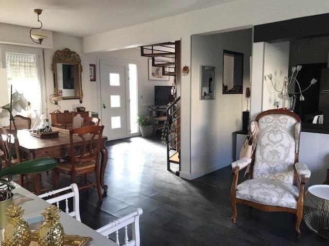 Maison à vendre 6 120m2 à Talence vignette-2