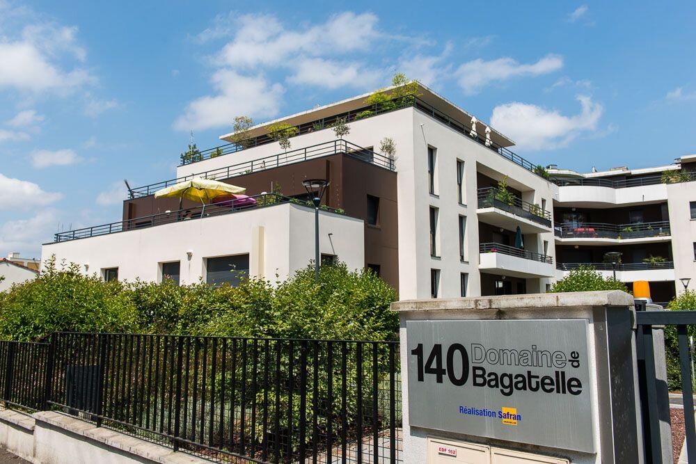 Appartement à vendre 3 84m2 à Talence vignette-4