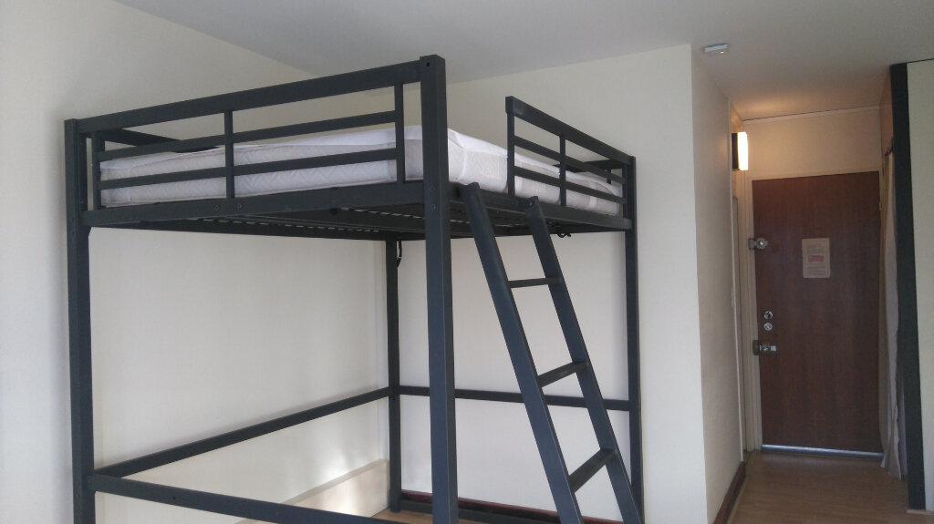 Appartement à louer 1 21.64m2 à Gradignan vignette-2