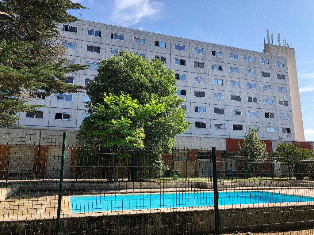 Appartement à louer 1 21.64m2 à Gradignan vignette-3
