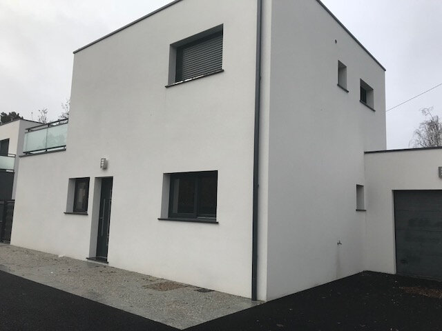 Maison à louer 5 98.59m2 à Gradignan vignette-1