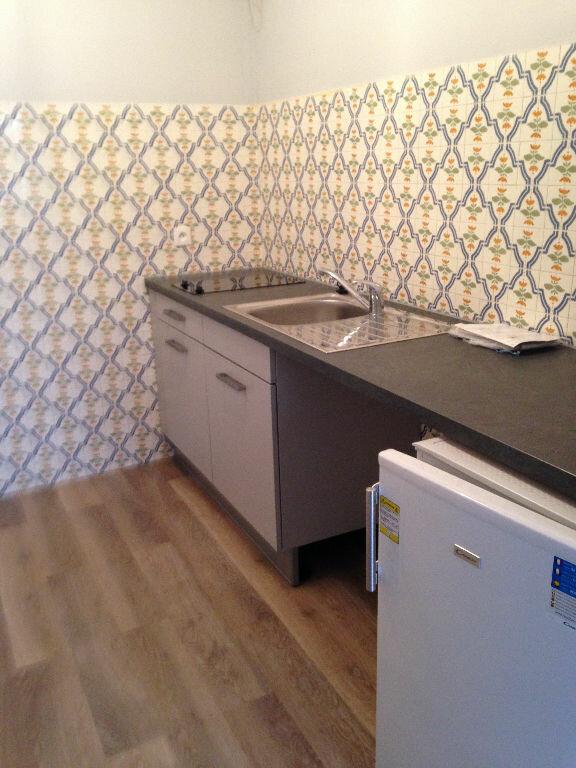 Appartement à louer 1 31.85m2 à Toulouse vignette-2
