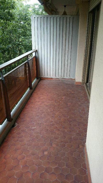 Appartement à louer 1 31.85m2 à Toulouse vignette-4