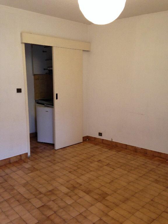 Appartement à louer 1 23.2m2 à Toulouse vignette-1