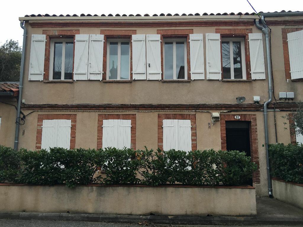 Maison à louer 3 69m2 à Toulouse vignette-1