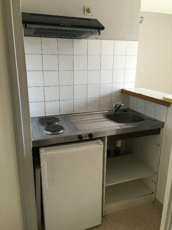 Appartement à louer 2 25m2 à Toulouse vignette-1