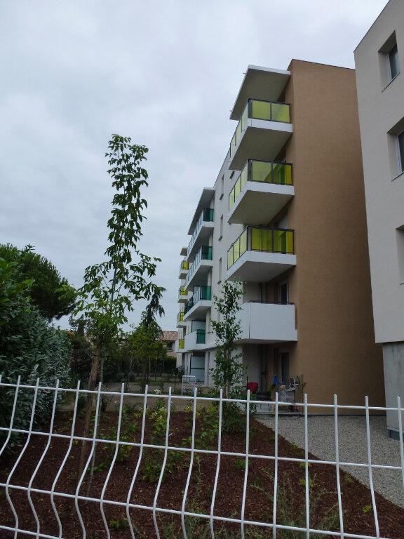 Appartement à louer 2 42.04m2 à Toulouse vignette-5