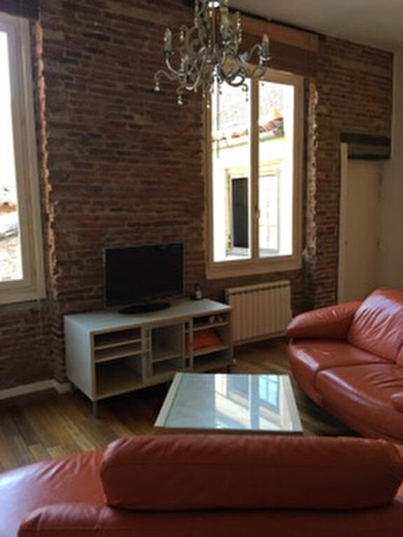 Appartement à louer 3 86m2 à Toulouse vignette-2