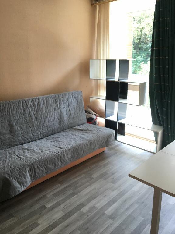 Appartement à louer 1 14.4m2 à Toulouse vignette-1