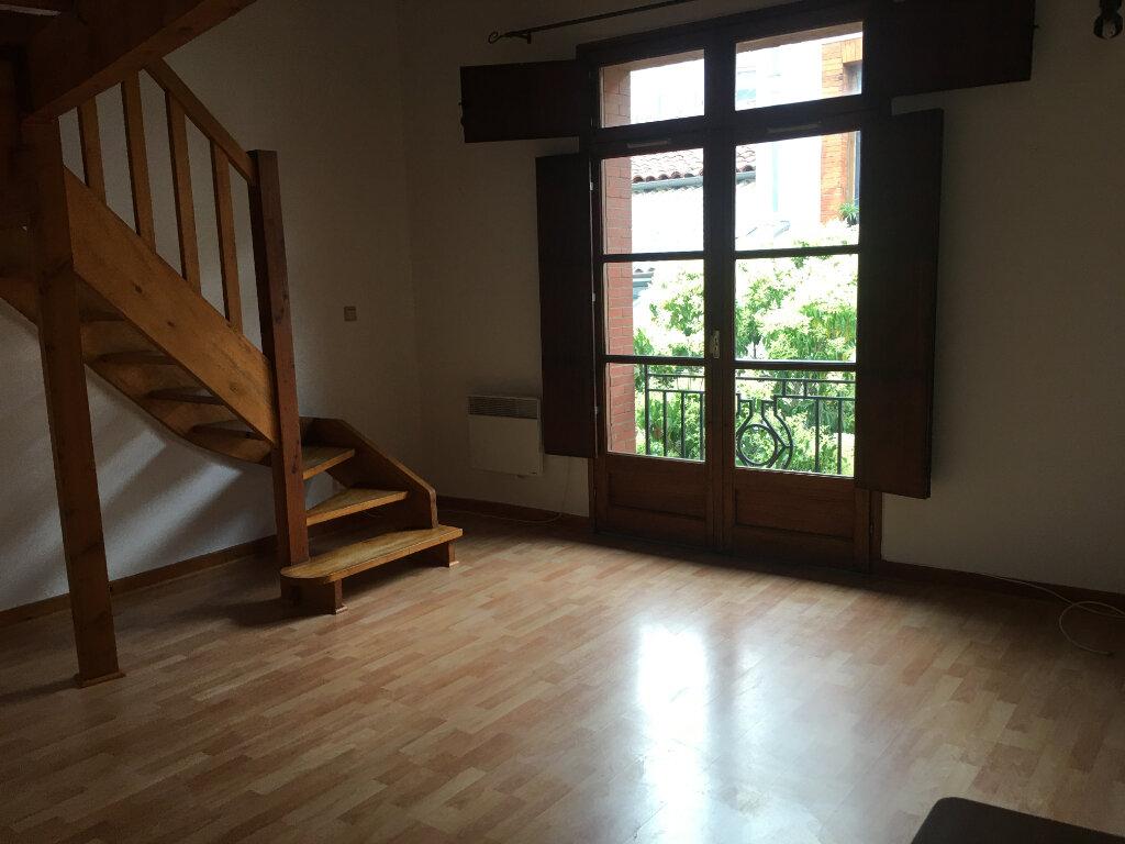 Appartement à louer 2 55m2 à Toulouse vignette-1