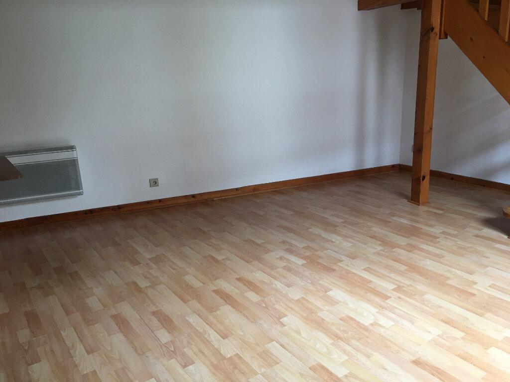 Appartement à louer 2 55m2 à Toulouse vignette-2