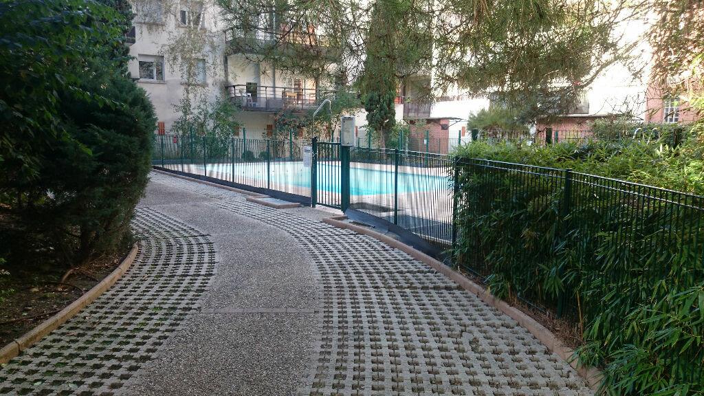 Appartement à louer 2 35m2 à Toulouse vignette-1