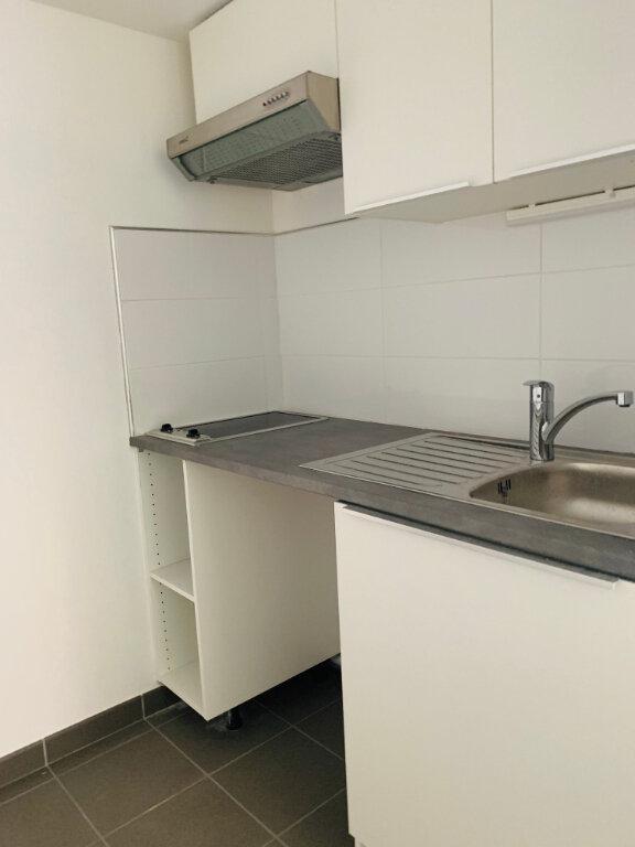 Appartement à louer 2 30.8m2 à Toulouse vignette-3