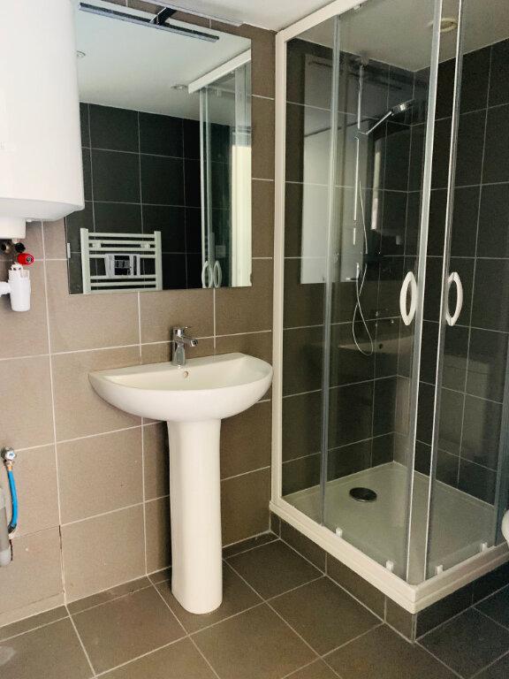 Appartement à louer 2 30.8m2 à Toulouse vignette-4