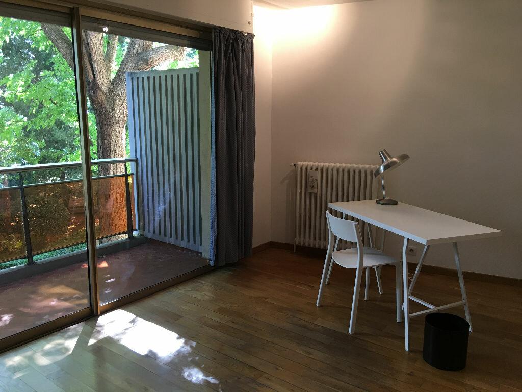 Appartement à louer 1 31.37m2 à Toulouse vignette-1