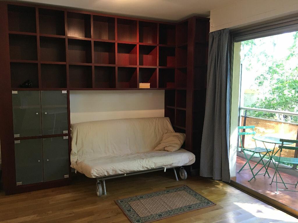 Appartement à louer 1 31.37m2 à Toulouse vignette-2