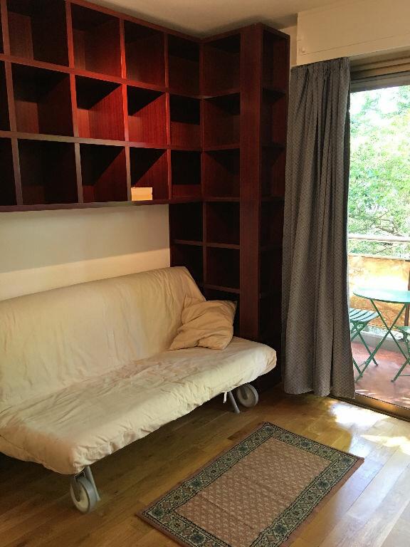 Appartement à louer 1 31.37m2 à Toulouse vignette-3