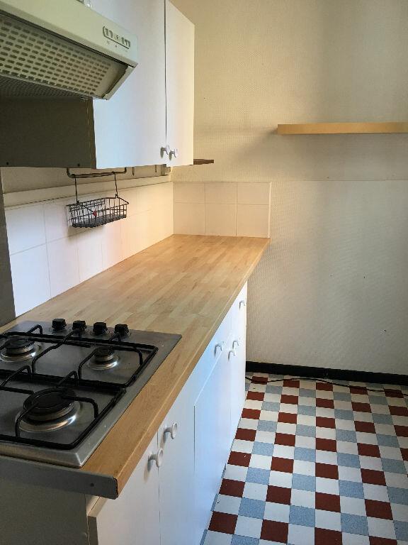 Appartement à louer 2 42.46m2 à Toulouse vignette-1
