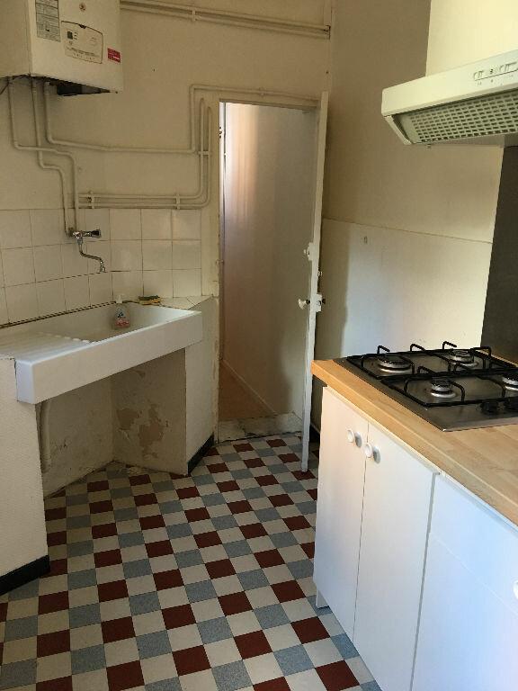 Appartement à louer 2 42.46m2 à Toulouse vignette-2