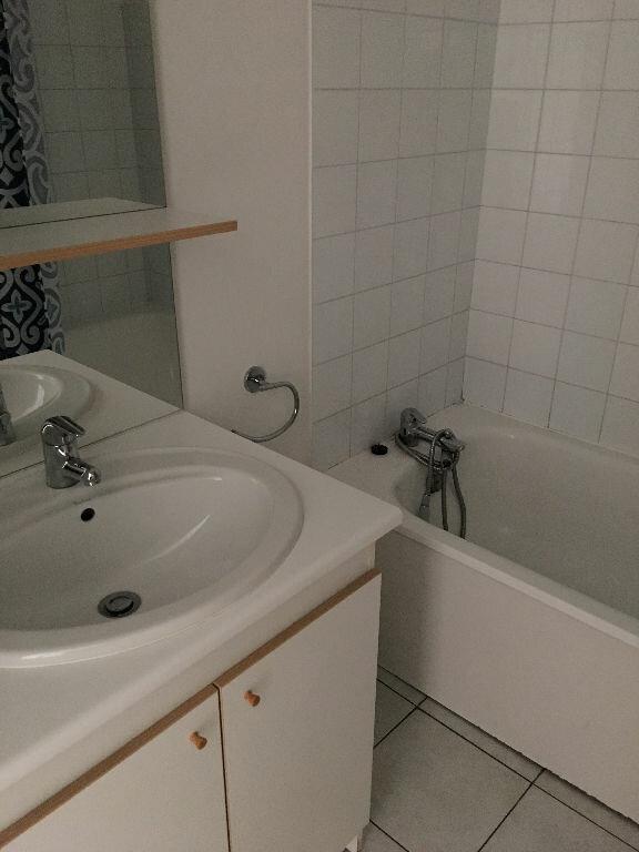 Appartement à louer 2 34m2 à Toulouse vignette-7