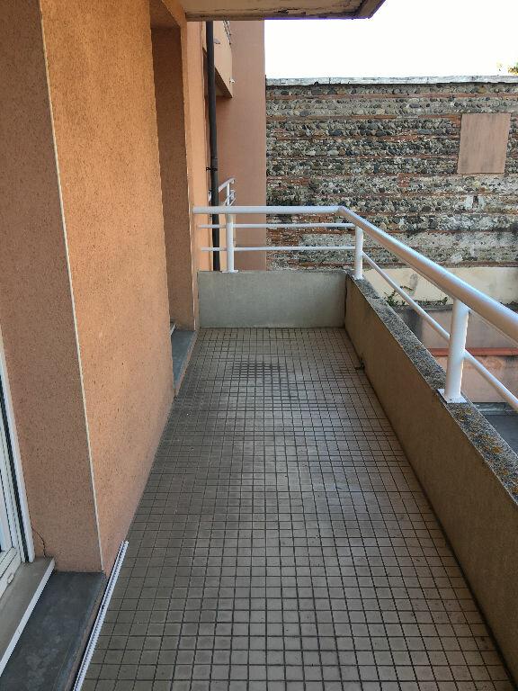 Appartement à louer 2 34m2 à Toulouse vignette-8