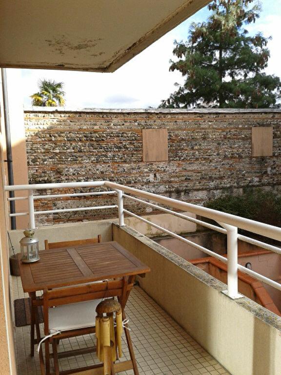 Appartement à louer 2 34m2 à Toulouse vignette-9