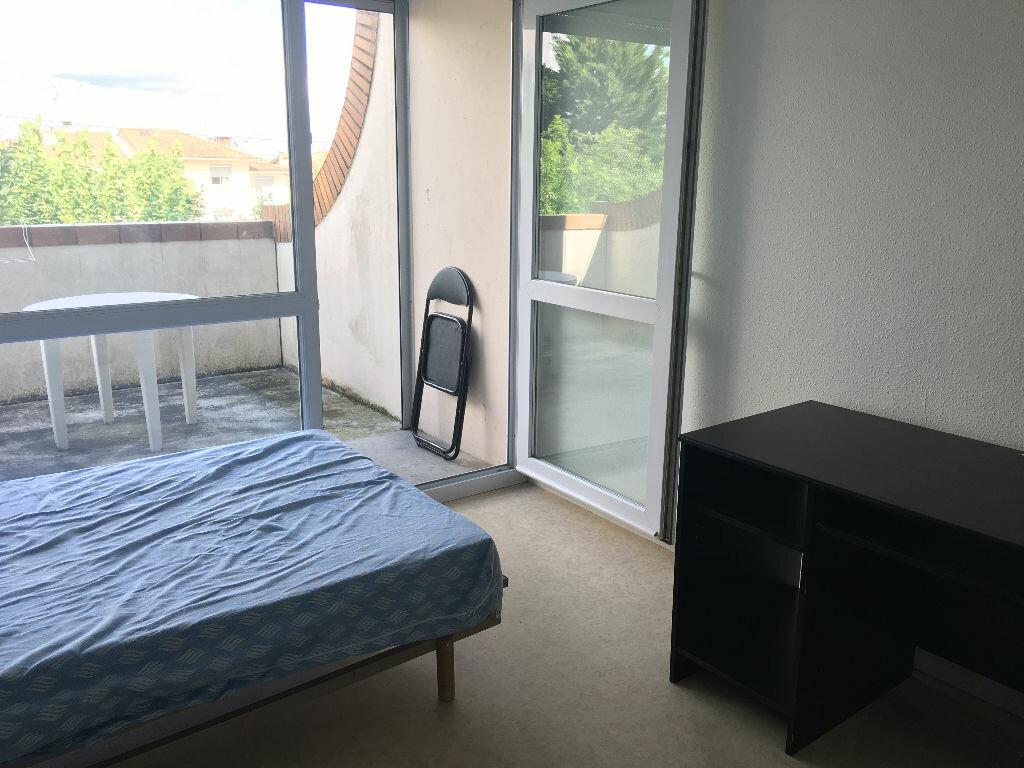 Appartement à louer 1 14.12m2 à Toulouse vignette-1