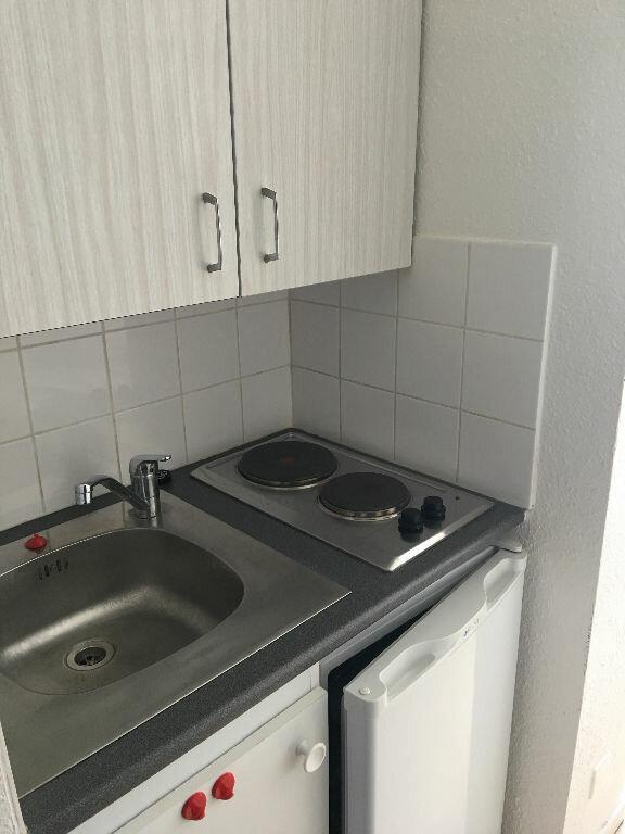 Appartement à louer 1 14.12m2 à Toulouse vignette-2
