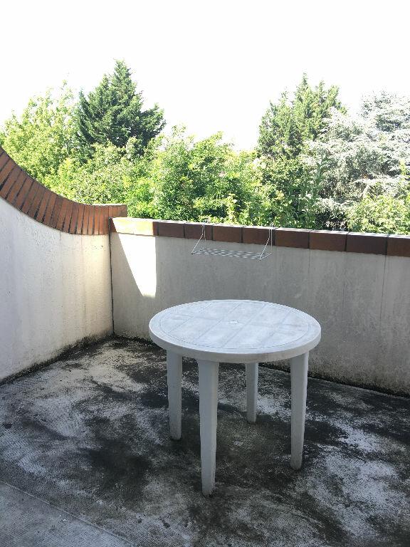 Appartement à louer 1 14.12m2 à Toulouse vignette-4