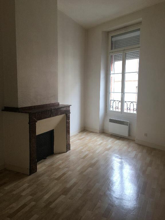Appartement à louer 1 22m2 à Toulouse vignette-1