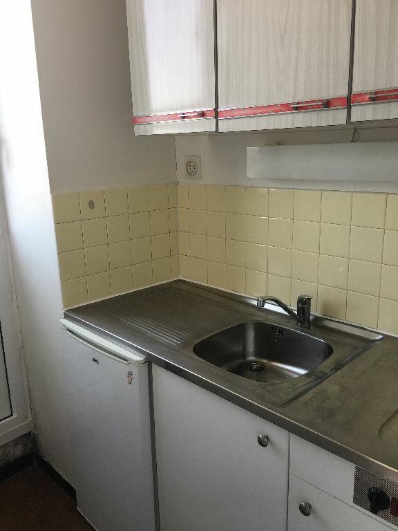 Appartement à louer 1 28m2 à Toulouse vignette-4