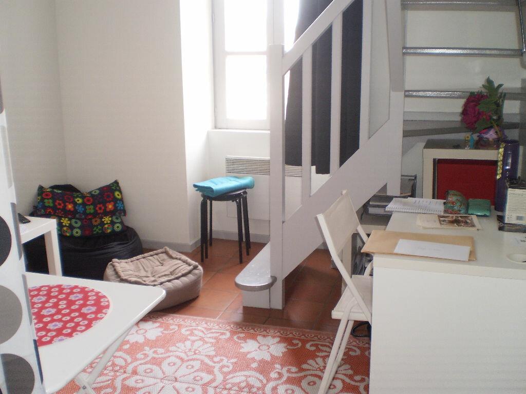 Appartement à louer 1 21m2 à Toulouse vignette-1